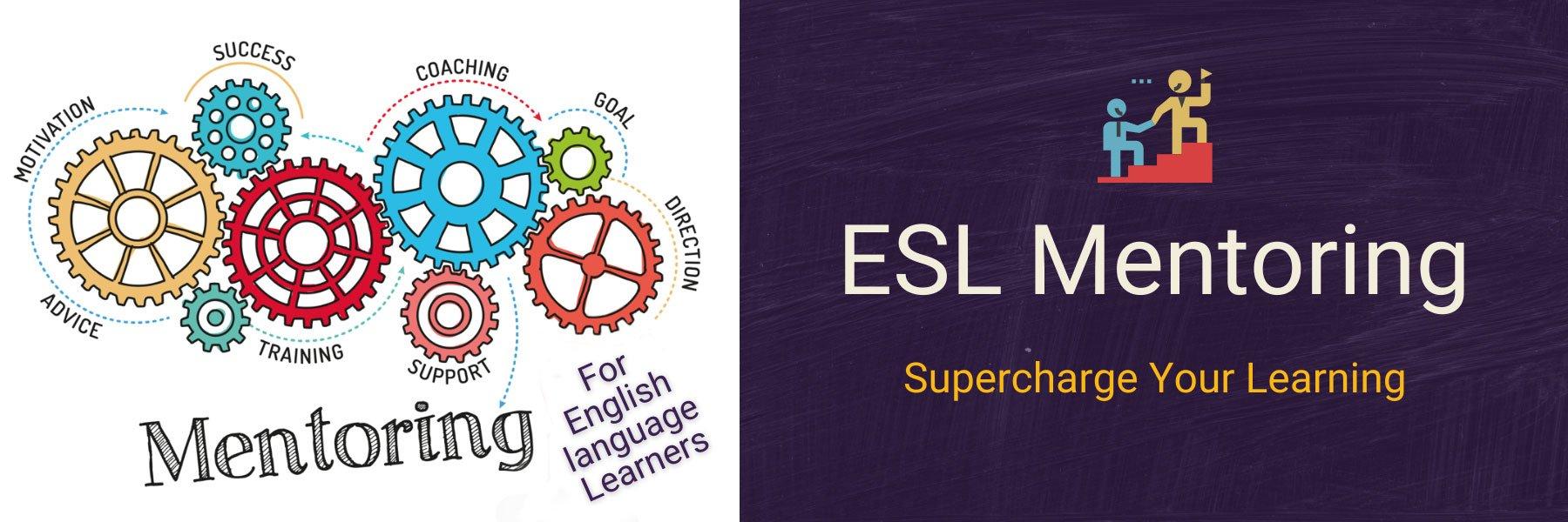 ESL Support